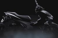 Xe tay ga cho nam Yamaha NVX 150 sắp ra mắt Việt Nam tiếp tục được hé lộ