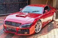 Kỹ sư điện dùng 17 ngàn đô để tự dựng chiếc ô tô mơ ước