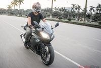 Đánh giá Kawasaki Ninja 300 qua cảm nhận người dùng