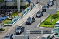 Xe khách, xe tải bị hạn chế vào Hà Nội từ 24-26/10/2016