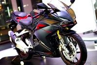 Ảnh thực tế Honda CBR250RR 2016 vừa ra mắt