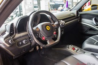 Một lần trải nghiệm nội thất Ferrari 458 tại Việt Nam