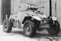 Top 5 mẫu xe bọc thép kì lạ nhất từng xuất hiện trong Thế Chiến Thứ 2