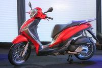 Honda SH bán chạy gấp hơn 30 lần Piaggio Medley ở Việt Nam