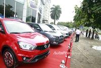 4 mẫu xe Ssangyong phân phối chính hãng tại Việt Nam có giá bán