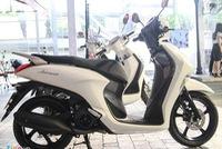 Gần 4.000 chiếc Yamaha Janus bán ra trong tháng 9 ở VN