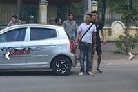 Diễn viên Hiệp Gà gây tai nạn tại Quảng Ninh khi lái ô tô chở vợ đi đẻ