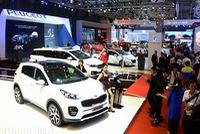 Chờ đợi gì ở Triển lãm ô tô Việt Nam 2016?