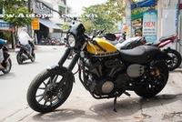 Yamaha XV950 Racer 2016 bản kỷ niệm giá 300 triệu Đồng tại Việt Nam có gì hot?