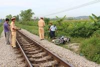 Băng qua đường sắt, người đàn ông bị tàu hàng đâm tử vong Xã hội