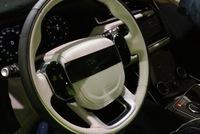 SUV hạng sang Range Rover Velar mới lộ