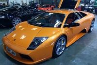 Chiếc Lamborghini Murcielago chạy nhiều nhất thế giới đã