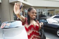Phần lớn người dân tại cường quốc như Mỹ cũng không đủ khả năng mua ô tô mới