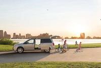 Chiếc xe gia đình nào khiến con bạn mê nhất?