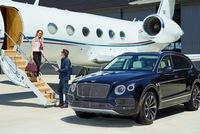 Bentley triển khai dịch vụ cho thuê xe dành cho khách hàng