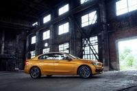 BMW 1-Series Sedan bắt đầu được bày bán, đắt hơn dự đoán