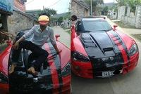 Dodge Viper ACR độc nhất Việt Nam tái xuất tại Quảng Ninh