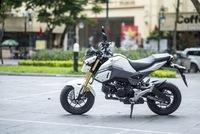 Honda MSX 125 2017 - Xe côn tay vừa miếng cho đô thị