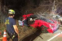 Siêu xe Ferrari 458 Speciale