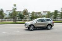 7 ưu điểm của xe SUV khi sử dụng trong thành phố