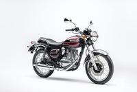 Kawasaki Estrella phiên bản đặc biệt cuối cùng
