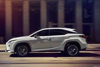 SUV hạng sang Lexus RX có thêm phiên bản trục cơ sở dài