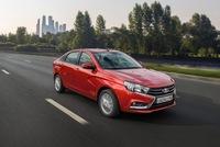 Ô tô Nga giá rẻ bắt đầu thâm nhập thị trường Đức
