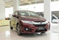 Honda Việt Nam giới hạn bảo hành nếu mẫu ô tô City bị lỗi điều hòa không mát