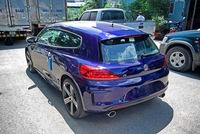 Xuất hiện chiếc Volkswagen Scirocco R 2017 đầu tiên ở Việt Nam