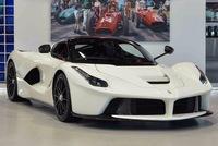 Đây là 2 chiếc Ferrari LaFerrari có giá
