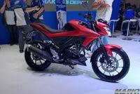 Xe côn tay Yamaha V-Ixion R 2017 được báo giá, từ 50,3 triệu Đồng