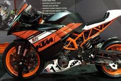WSBK xem xét mở thể thức đua cho xe 300cc
