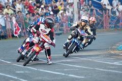 Giải đua Exciter, Raider được tổ chức giữa tháng 8