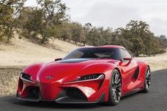 """Huyền thoại thể thao Toyota Supra thực sự """"có cửa"""" trở lại"""