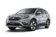 Honda CR-V có thêm phiên bản giúp người mua tiết kiệm tiền