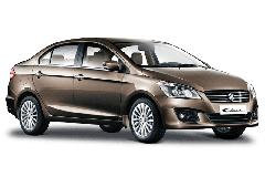Xe sedan giá rẻ Suzuki Ciaz bán chạy hơn cả Honda City