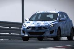 Lần đầu nghe tiếng pô Hyundai i30 phiên bản thể thao