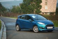 """Giải """"Động cơ tốt nhất năm"""" lần thứ 5 thuộc về Ford EcoBoost 1.0L"""