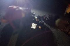 Đắk Nông: Hai sinh viên đi Yamaha Exciter tử vong trên đường về quê ăn Tết