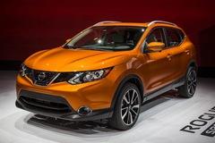 Nissan Rogue Sport - Crossover cỡ nhỏ dành cho dân thành thị