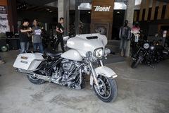 Harley-Davidson Police Electra Glide 2017 đầu tiên về Việt Nam với giá hơn 1 tỉ Đồng
