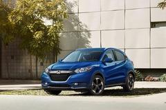 Honda nâng cấp dòng SUV cỡ B có doanh số bán lẻ cao nhất tại Mỹ
