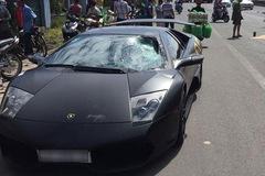 Lý lịch siêu xe Lamborghini Murcielago SV độc nhất Việt Nam gây tai nạn chết người