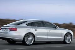 Audi A5 Sportback 2.0 TDI: Quyến rũ nhưng chưa đủ