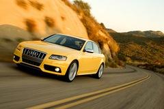 """Audi S4 2010 - """"Quý tử"""" của gia đình S4"""