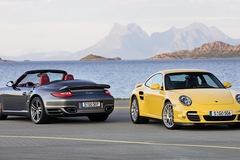 Ấn tượng sau vô-lăng Porsche 911 Turbo 2010