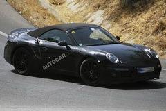 Bảy chiếc Porsche chiến lược mới