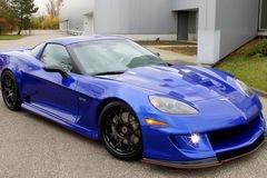 Chiếc Corvette GTR của Specter Werkes