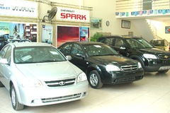 Giá ô tô lại tăng vài nghìn USD mỗi chiếc