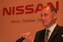 Nissan – lộ trình cho kỷ nguyên mới